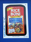 2014 Topps Wacky Packages Series 1 Trading Cards 16