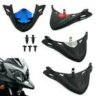 Front Fender Beak Extension Wheel Cover Guard For Suzuki V-Strom 650 DL650A ABS