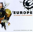 Europe - Almost Unplugged CD NEW