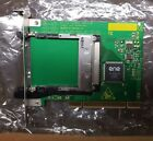 PCI to PCMCIA Adapter P111 008612EX PC Card CardBus Drive