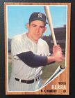 Celebrate the Life of Yogi Berra with His Top Baseball Cards 17