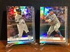 2019 Topps Update RAINBOW FOIL Finish Your Set YOU PICK US201 US300 Buy 2 Get 1