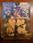 NEW Starting Lineup Alex Rodriguez & Ken Griffey Classic Doubles Figure NIB SLU