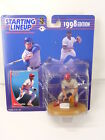 Starting Lineup 1998 Edition  Barry Larkin  New Sealed Package