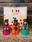 Vintage Avon Kids My First Nativity Story Collection WISE MEN W Box 1993