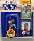 1990 KENNER STARTING LINEUP MLB TOY GIVEAWAY DWIGHT GOODEN NEW YORK METS MOC