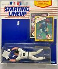 1990 KENNER STARTING LINEUP MLB ANDY VAN SLYKE PITTSBURGH PIRATES MOC