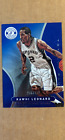 Top Kawhi Leonard Rookie Cards to Collect 30