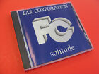 Far Corporation Solitude CD MCI BMG Out Of Print OOP!