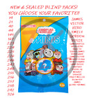 Thomas & Friends Minis 2018/4 Blind Packs New Sealed Your Choice