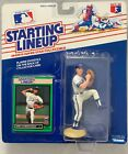 1989 KENNER STARTING LINEUP MLB BRET SABERHAGEN KANSAS CITY ROYALS MOC
