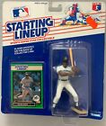 1989 KENNER STARTING LINEUP MLB ALVIN DAVIS SEATTLE MARINERS MOC