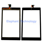 QC Touch Screen Digitizer Front Glass For Amazon Kindle Fire HD 7 HD 8 HD 10