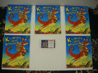 K Is For Kissing A Cool Kangaroo 5 Paperback Listening Center W Tape Very Cute