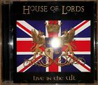 House of Lords  Live In The UK 2007 CD / IROND CD 07-DD466