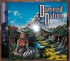 Damned Nation  Road of Desire 1999 CD /CAT NO. 1997014
