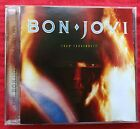 Bon Jovi - 7800  Degrees Fahrenheit CD album 1985 good used