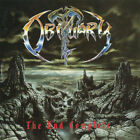 Obituary - The End Complete CD - SEALED Death Metal Album OSDM