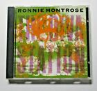 Ronnie Montrose - The Diva Station (CD - 1990)