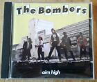 The Bombers 'AIM HIGH' CD 1990 very rare Aust. release (Angels, Status Quo)