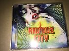 Radioux City ‎– Soul Survivor: CD Album: US Import: Rock: AOR: Funk Metal: HMM