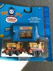 Thomas & Friends Bill & Ben Die Cast Magnetic Train Engines and Card