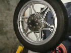 Moto Guzzi 850T3 G5 Convert Sp1000 cx100 Lemans rear wheel