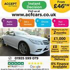 2013 WHITE MERCEDES E220 21 CDI SPORT DIESEL AUTO 2DR CAR FINANCE FR 46 PW