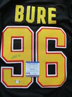 Pavel Bure Cards, Rookie Cards and Autographed Memorabilia Guide 42