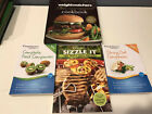 WEIGHT WATCHERS DIning Out Complete Food Companion 50th Anniversary Cookbook