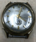 Vintage 1965 Bulova Accutron 214 Tuning Fork mens watch M5