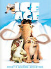 Ice Age (DVD, 2002) New