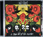 A Crow Left of the Murder... by Incubus [Canada - Epic EK 90890 - 2004]