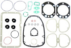Athena Complete Engine Gasket Kit – ALL Top & Bottom End Gaskets P400068850750