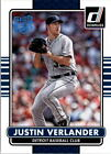 Justin Verlander Cards, Rookie Cards and Autograph Memorabilia Guide 14