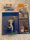 1990 DAVE HENDERSON - Starting Lineup SLU Sports Figure - OAKLAND ATHLETICS