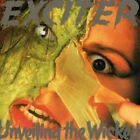 Exciter - Unveiling the Wicked CD - SEALED NEW COPY Speed Metal Album