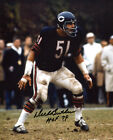 Dick Butkus Cards, Rookie Cards and Autographed Memorabilia Guide 38