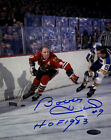 Bobby Hull Cards, Rookie Cards and Autographed Memorabilia Guide 32
