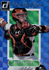 Buster Posey Baseball Cards: Rookie Cards Checklist and Autograph Buying Guide 17