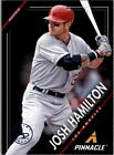 Josh Hamilton Cards, Rookie Card Checklist and Autographed Memorabilia Guide 6