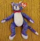 TY BEANIE BABIES KOOKY CAT DATE OF BIRTH OCTOBER 24, 2000 NWT