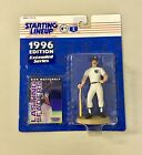 1996 Starting LineUp Don Mattingly MLB Sticker Extended Series NY Yankees Kenner