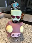 Funko Pop Rides Invader Zim and Git on The Pig Hot Topic exclusive Nickelodeon