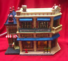 LEMAX Village - Harvest Crossing- Richardson's Market RETIRED -//NIB//