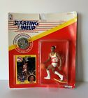 ✨1991 Starting Lineup Spud Webb Atlanta Hawks w/Collector Coin by Kennar ~ NIB