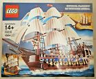NEW Lego 10210 Pirates - Imperial Flagship