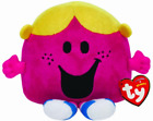 Little Miss Chatterbox Ty Beanie Babie Uk Exclusive