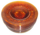 """½"""" Lunch Salad Dinner Plates"""