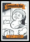 2018 Topps Garbage Pail Kids Series 1 We Hate the '80s Trading Cards 10
